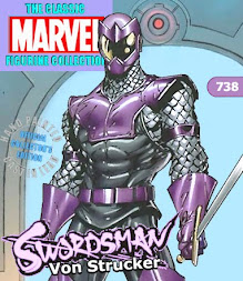 Swordsman (Von Strucker)
