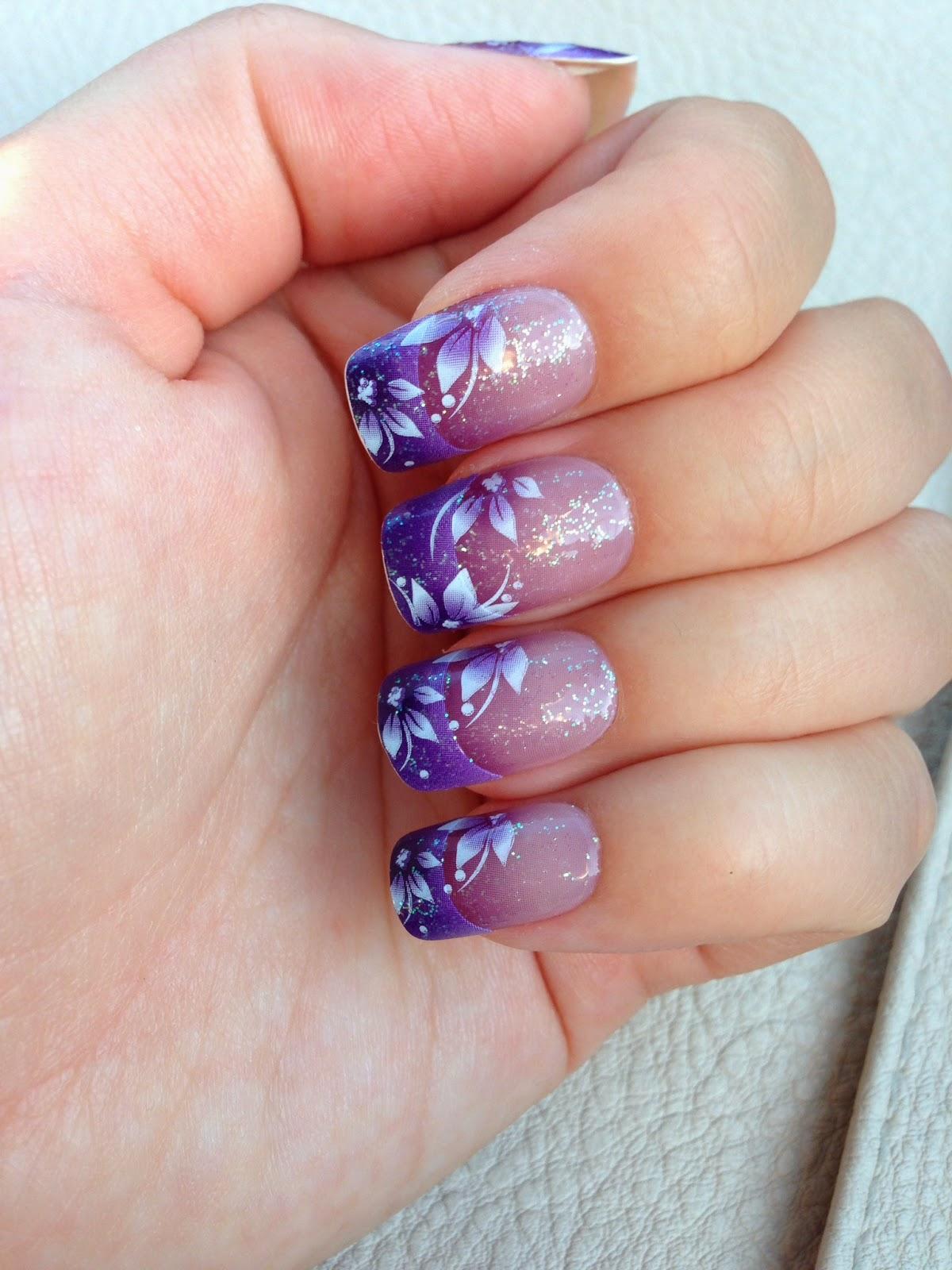 broadway nails lösnaglar