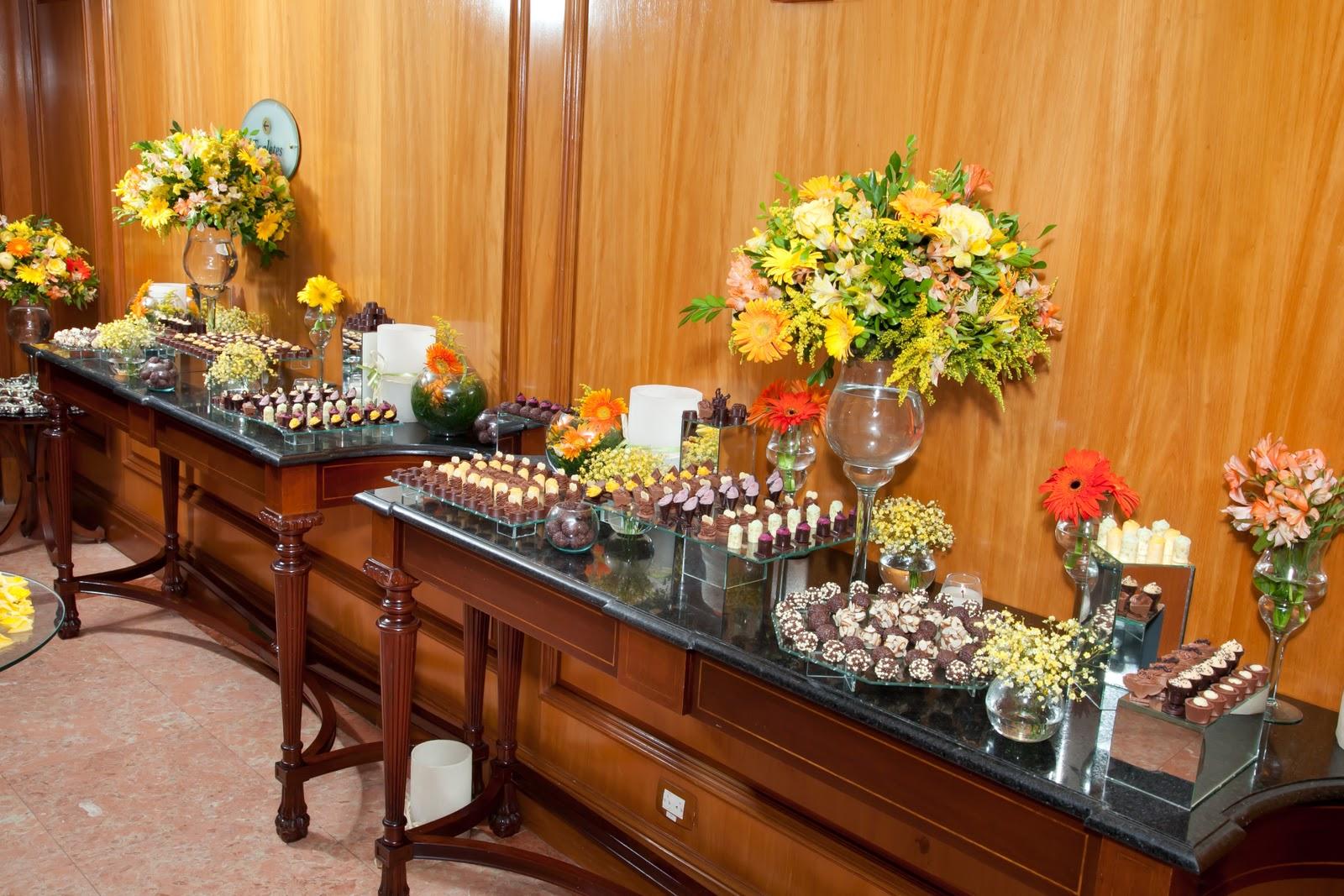 Dani Brigadeiro: Dicas para a mesa de doces da festa de casamento #B53416 1600x1067