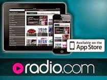 pandora radio app android