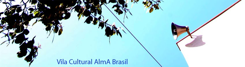 Vila Cultural AlmA Brasil