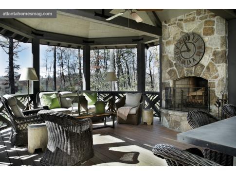 Vallance palace atlanta architect d stanley dixon for Moad interior designs