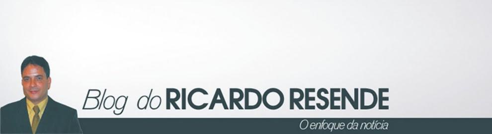 RICARDO RESENDE