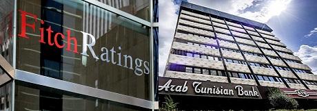 Fitch Ratings confirme les notations de l'ATB