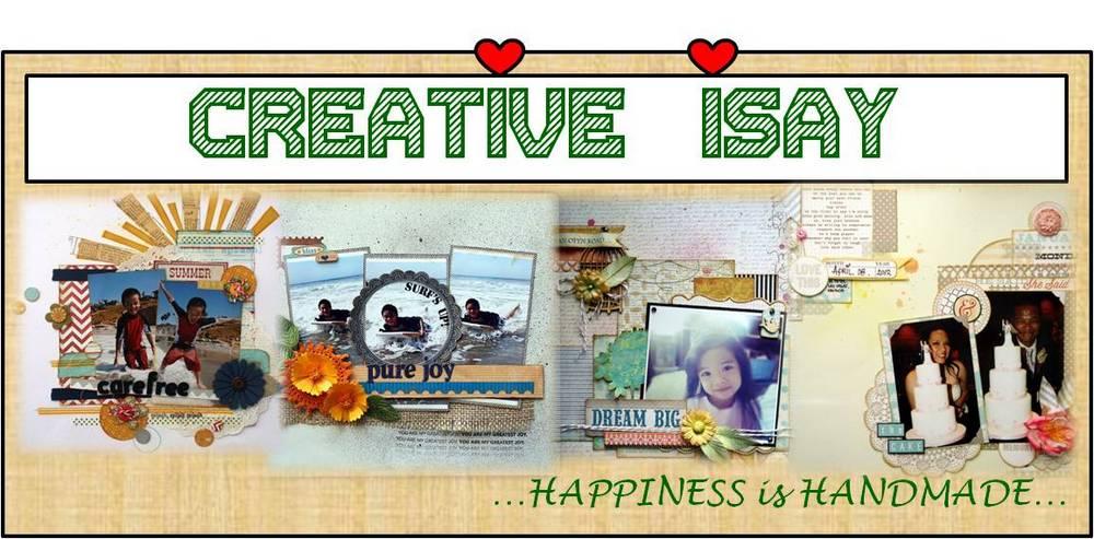 creative isay
