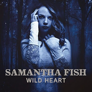Samantha Fish's Wild Heart