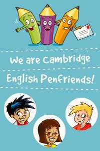 Our Language Studio is a member of Penfriends