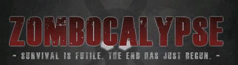 juego 4x4, Apocalipsis Zombie
