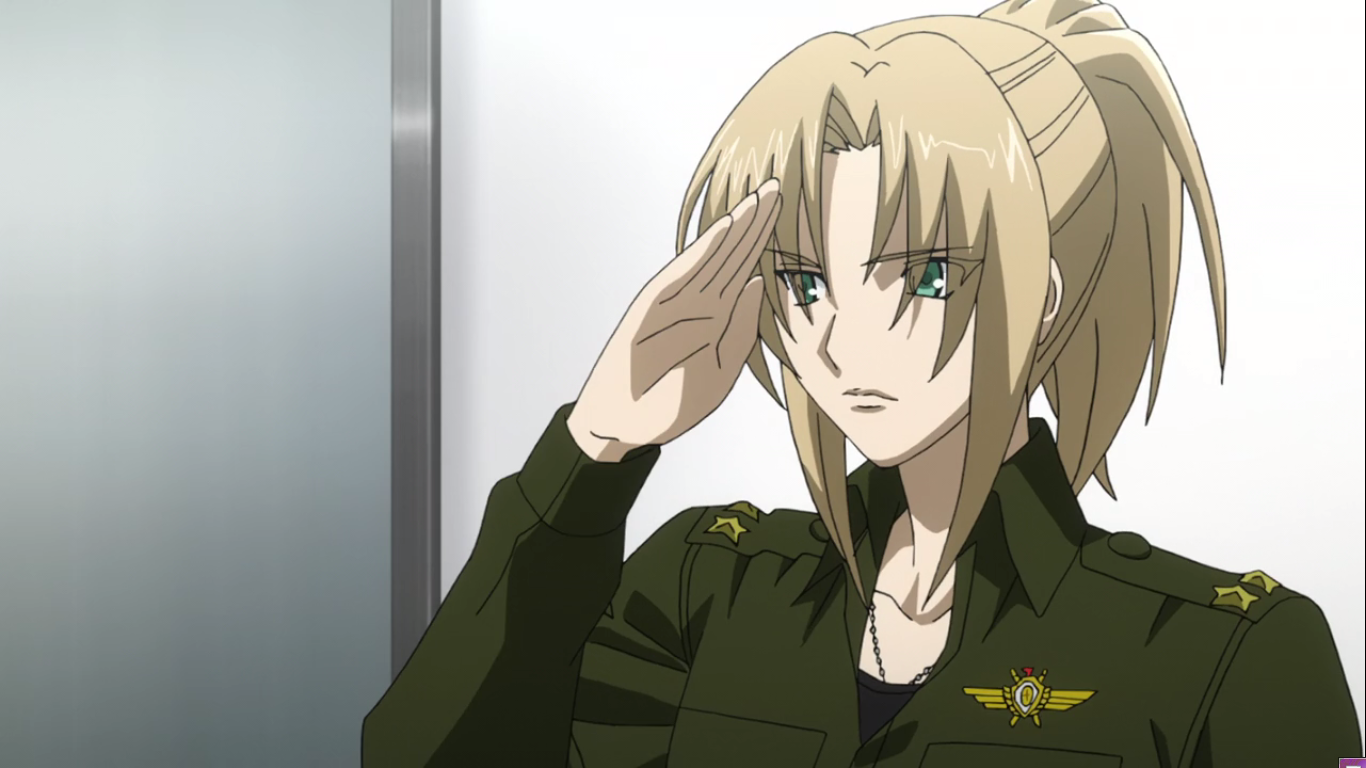 Muv-Luv Alternative - Total Eclipse BD Episode 10 Subtitle Indonesia - http://tenshicrew.blogspot.com/