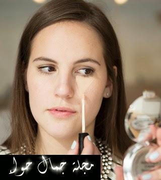 بالصور 15 حيلة مكياج ستغير حياتك Makeup Hacks