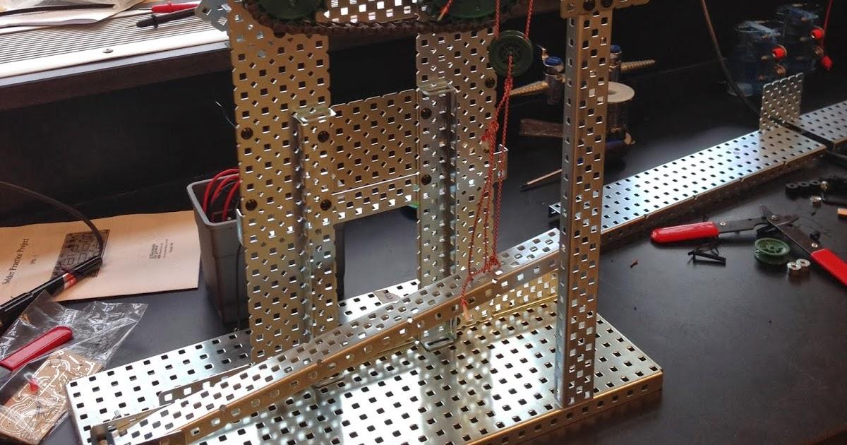 Principles Of Engineering At Rmhs Creating Crafty