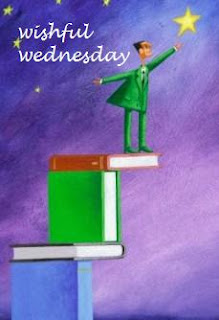 http://perpuskecil.wordpress.com/2013/11/20/wishful-wednesday-85-birthday-giveaway/