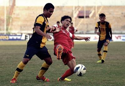 Prediksi Malaysia U19 vs Singapore U19, AFF U19 25-08-2015