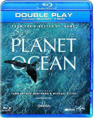 Planet Ocean (2012) 720p BRRip 1.3GB mkv Latino