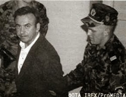 After disclosing the Chernobyl truth, Prof Bandazhevsky was arrested and exiled from Belarus