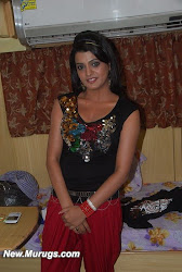 Hot Tashu Kaushik Black Dress Latest Pics