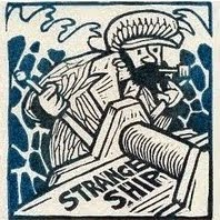 strangeship