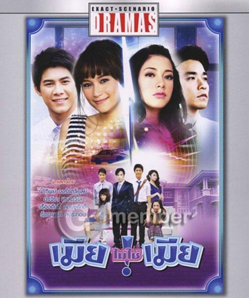 Linh Hồn Bị Đánh Tráo 2011 FULL - Linh Hồn Bị Hoán Đổi 2011 FULL - Not My Wife (2011) FULL - VTC7 Online - (27/27)