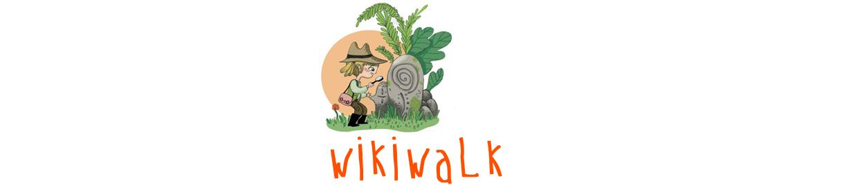 wikiwalk