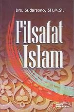 toko buku rahma: buku FILSAFAT ISLAM, pengarang sudarsono, penerbit rineka cipta