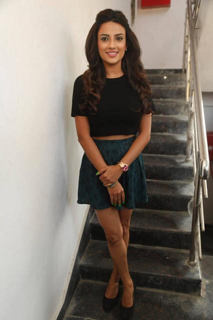 Jyothi Seth Latest Photos At Natural Salon Launch