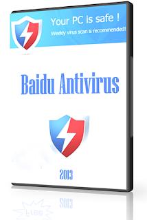 تحميل برنامج Baidu Antivirus مجانا لمسح الفيروسات من الكمبيوتر