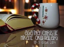Agatha Christie Hikaye Okumaları