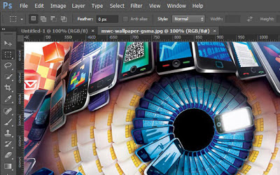 Adobe Photoshop CS 6 Extended x86/x64 Crack Keygen