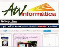 Blog AW Informática