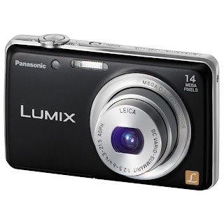 Panasonic Lumix DMC-FH6GA