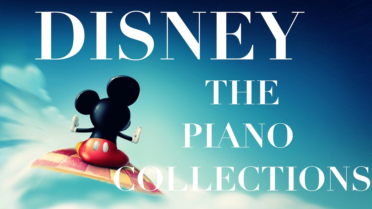 Disney Piano Collections