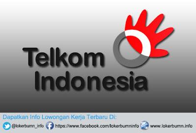 Lowongan Kerja PT Telekomunikasi Indonesia, Tbk Terbaru 2015-2016