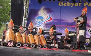 Malaysia Klaim Tari Tortor Sebagai Budaya Warisan Malaysia