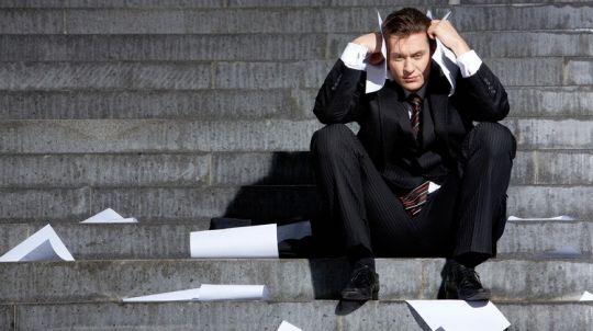 5 Tanda Pekerjaan Anda Sedang Terancam