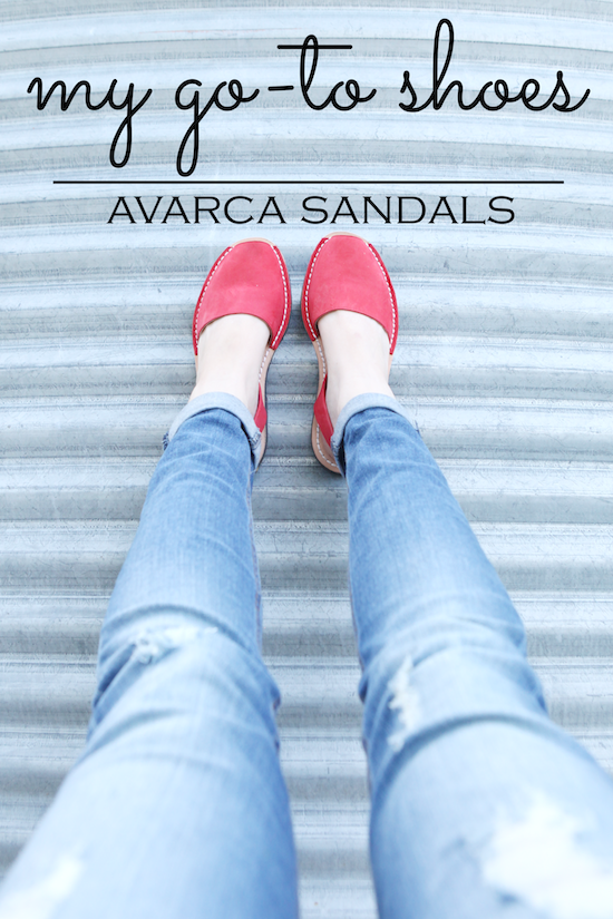 ShoesAvarca Farmer's The Go To Sandals} Wife{my L5AR4j