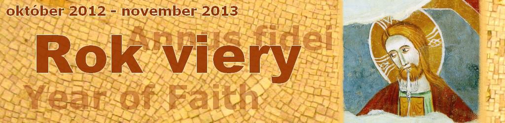 Rok viery