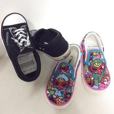 HYSTERIC MINI Shoes (鞋)