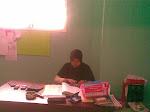 Staff Administrasi