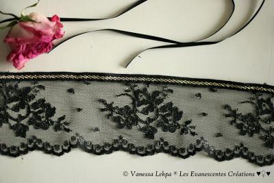 lingerie sexy coquine dentelle noire