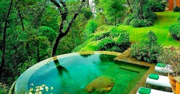 De piscinas piscinas naturales y ecol gicas for Construccion de piscinas naturales ecologicas