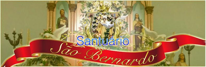 Paróquia Santuário São Bernardo