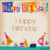 Happy Birthday Greeting Wishes Quotes In English