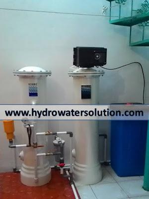 Filter Air HYDRO