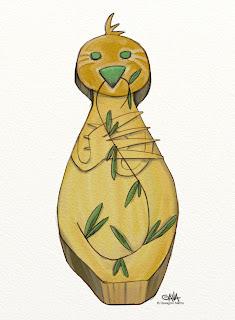 Gava gavavenezia satira vignette illustrazione caricatura fumetto ridere gavagnin marco illustratore disegno meno italia rosso verde bianco egitto pace faraone fratelli mussulmani