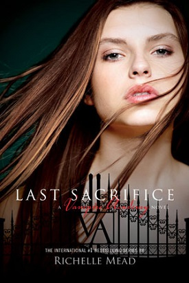 https://www.goodreads.com/book/show/6527740-last-sacrifice