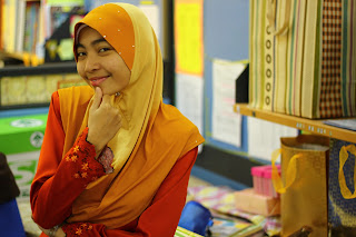Cikgu Siti Nurzaida Rahayu