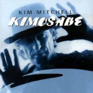 Kim Mitchell - Kimosabe (1999)