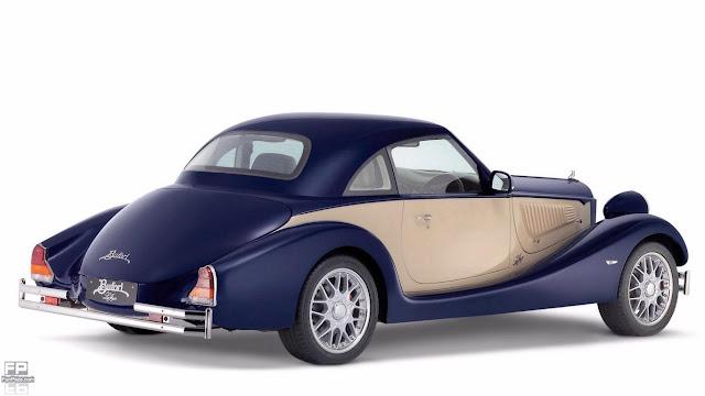 Beautiful Cars Desktop HD Wallpaper -10