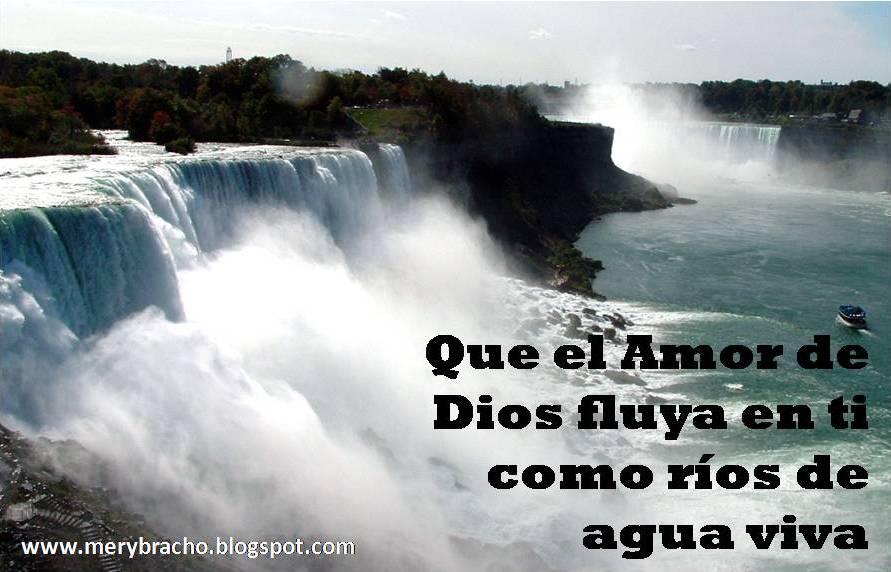 Postal cristiana postales de Dios El Amor de Dios en ti