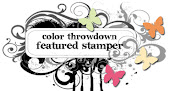 Color Throwdown challenges #207